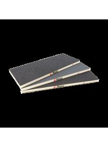 ΣΦΟΥΓΓΑΡΙ ΤΡΙΒΕΙΟΥ MORRIS 2 ΠΛ. 60 (ΚΙΤΡΙΝΟ) (28,4x11,3x1,2)