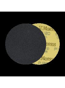 ΔΙΣΚΟΣ VELCRO MORRIS ΜΑΥΡΟΣ 125-XT- 060